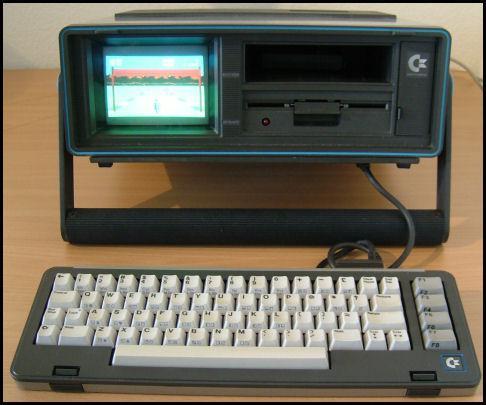 Commodor SX-64