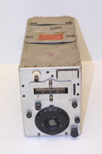 Передатчик BC-458A