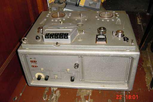 Магнитофон М-64
