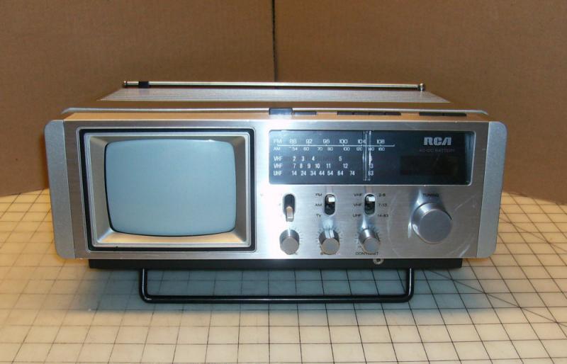 Телевизор RCA AGR 056S