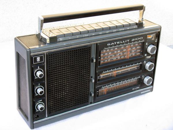 Grundig Satellit 2100